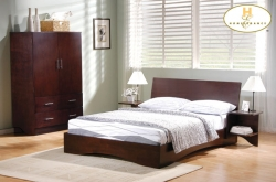 The Osten bedroom collection
