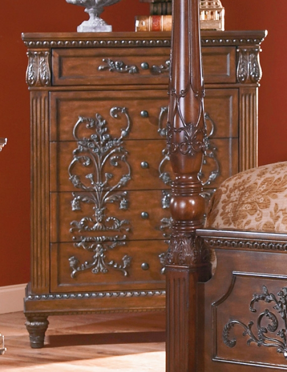 Homelegance Soraya Chest
