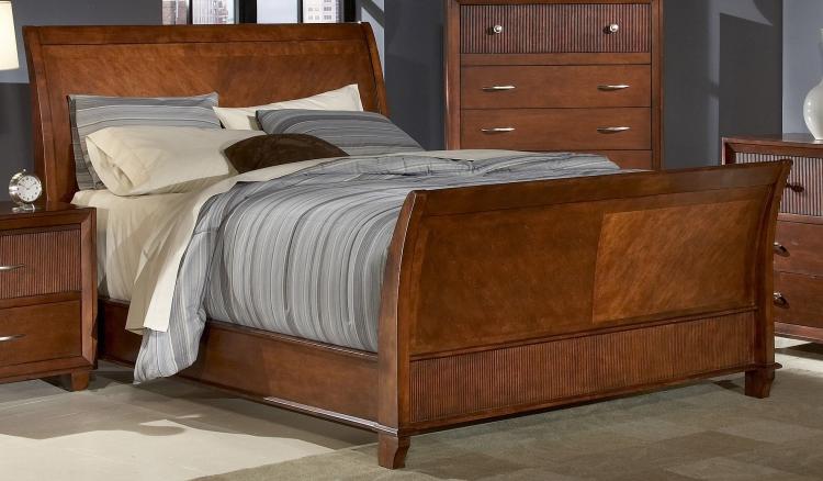 Simplicity Bed