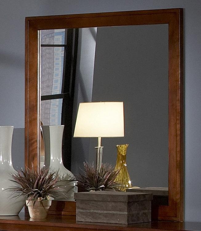 Simplicity Mirror