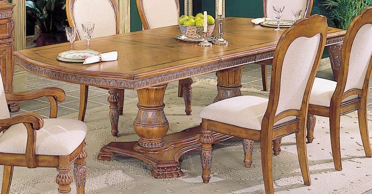 Caspian Dining Table