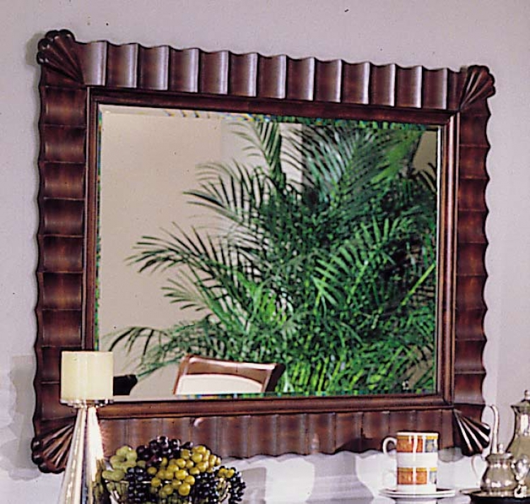 Homelegance Montclaire Sideboard Mirror