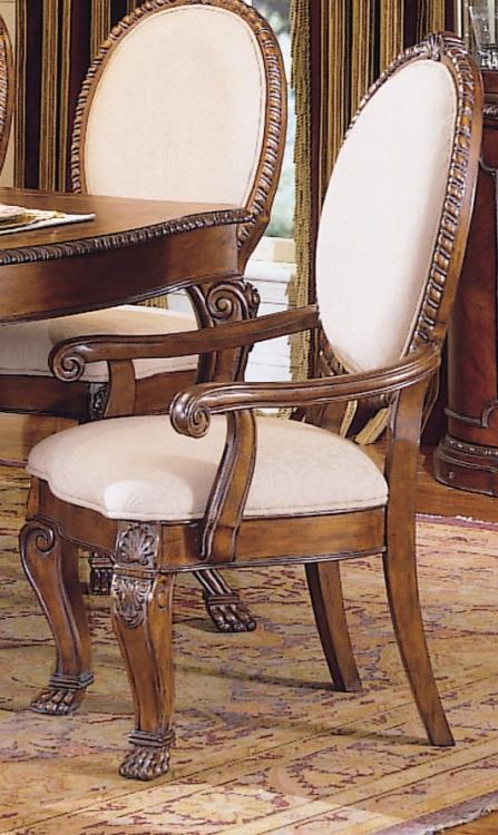Montebello Arm Chair
