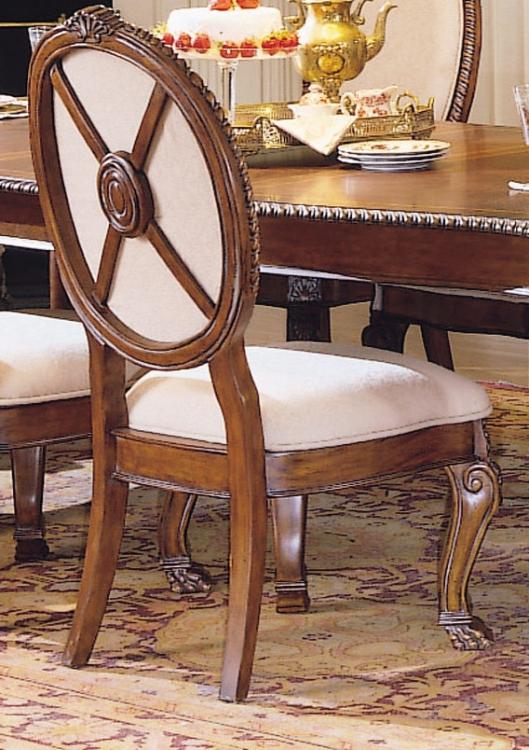 Montebello Side Chair