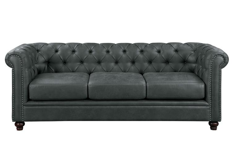 Wallstone Sofa - Gray