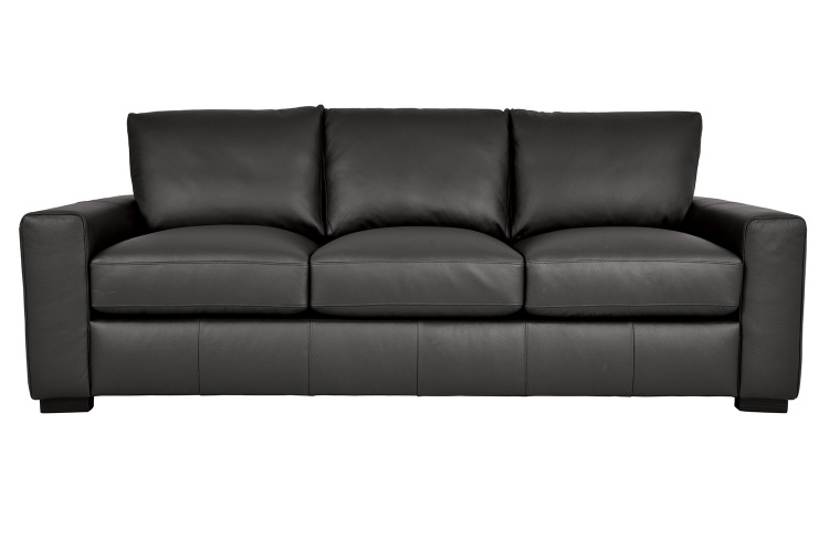 Escolar Sofa - Brown