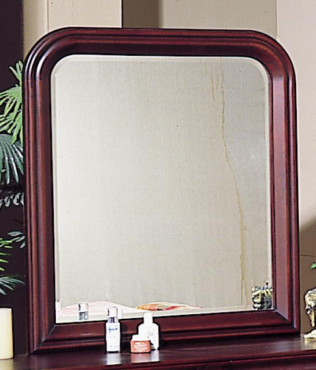 Dijon Landscape Mirror