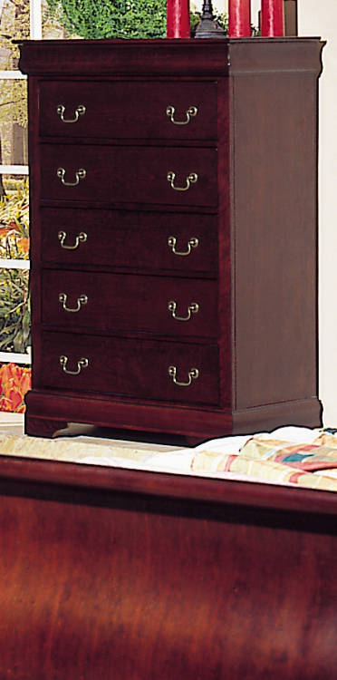 Dijon 6 Drawer Chest