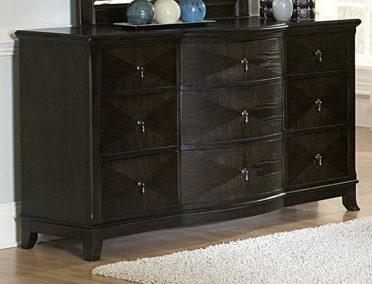 Avalon Dark Dresser