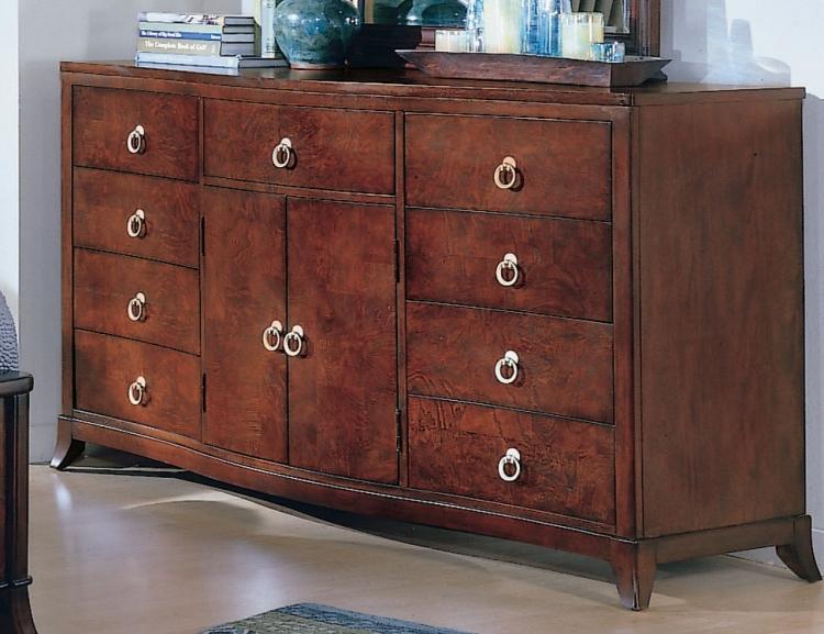 Maltese Dresser