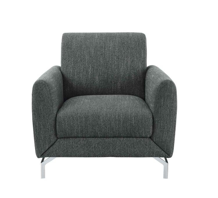 Venture Chair - Dark gray