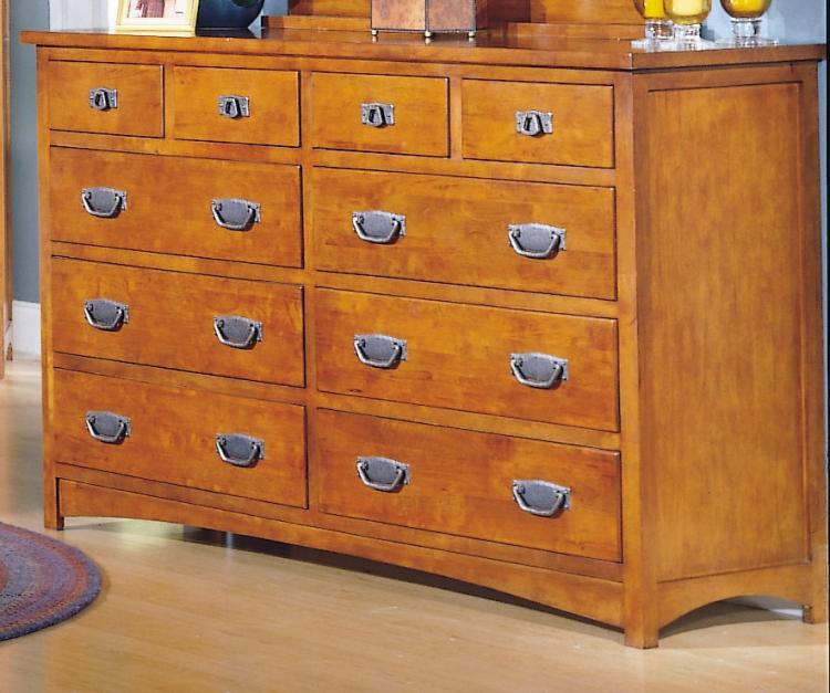 The Valley Dresser