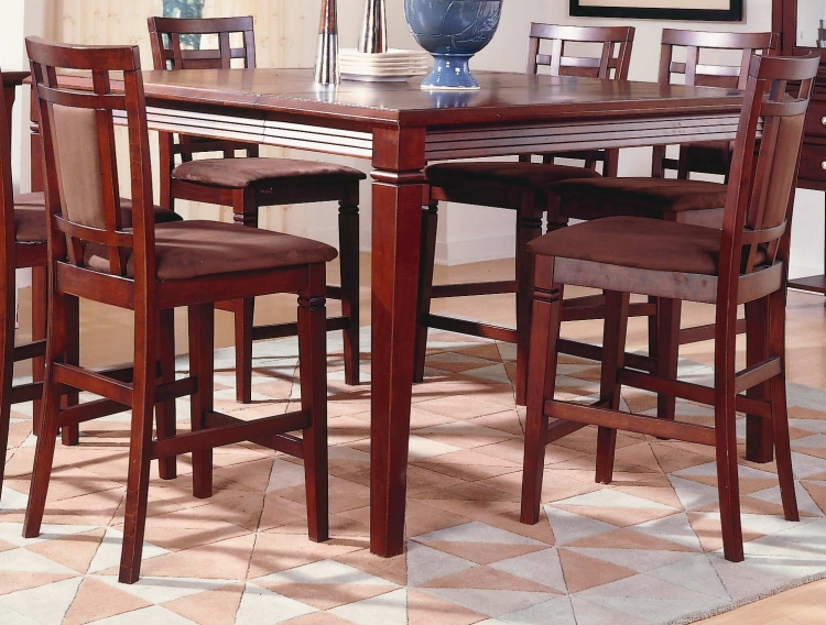 The Richmond Counter Height Dining Table