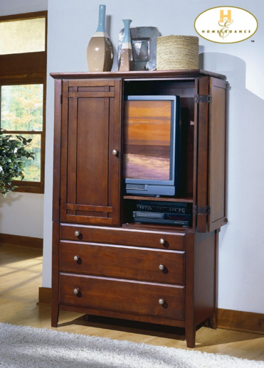 The Richmond Armoire