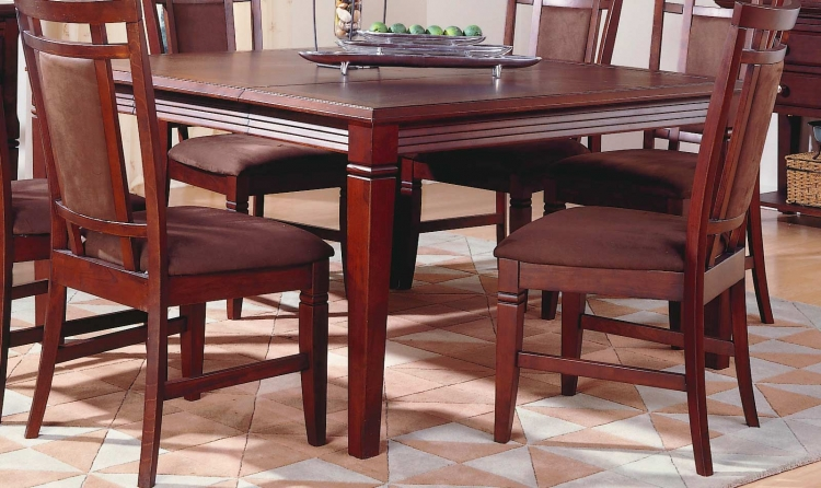 The Richmond Leg Dining Table