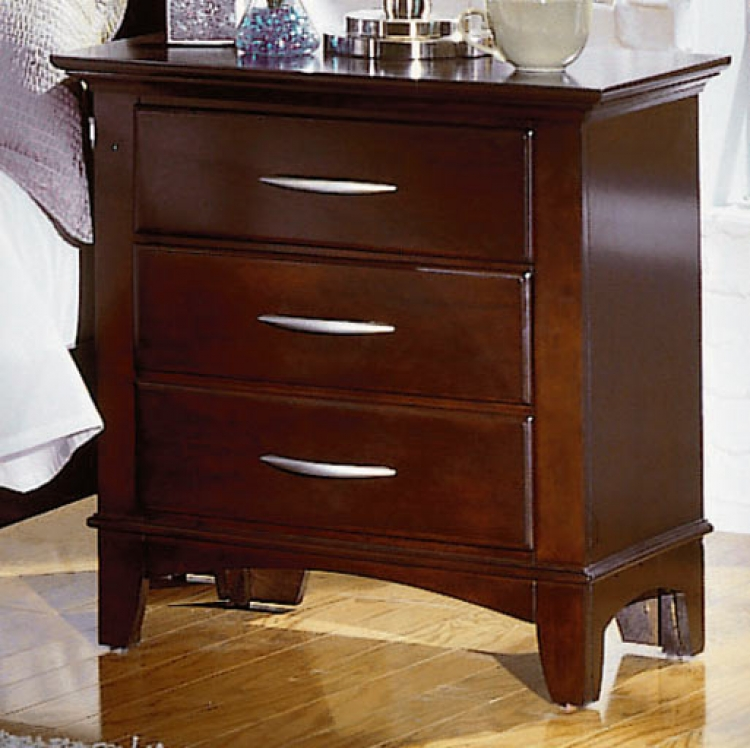 Mandalay Night Stand