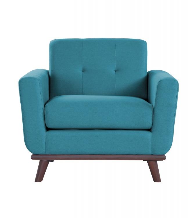 Rittman Chair - Blue