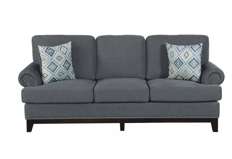 Beacon Sofa - Gray