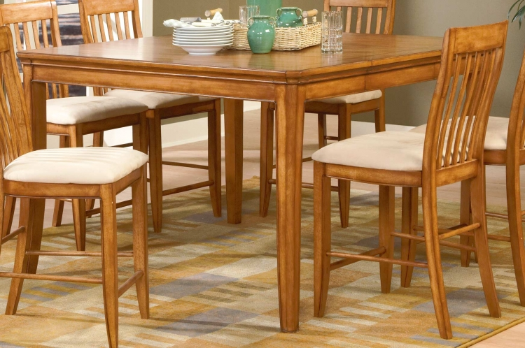 Laurel Heights Counter Height Dining Table