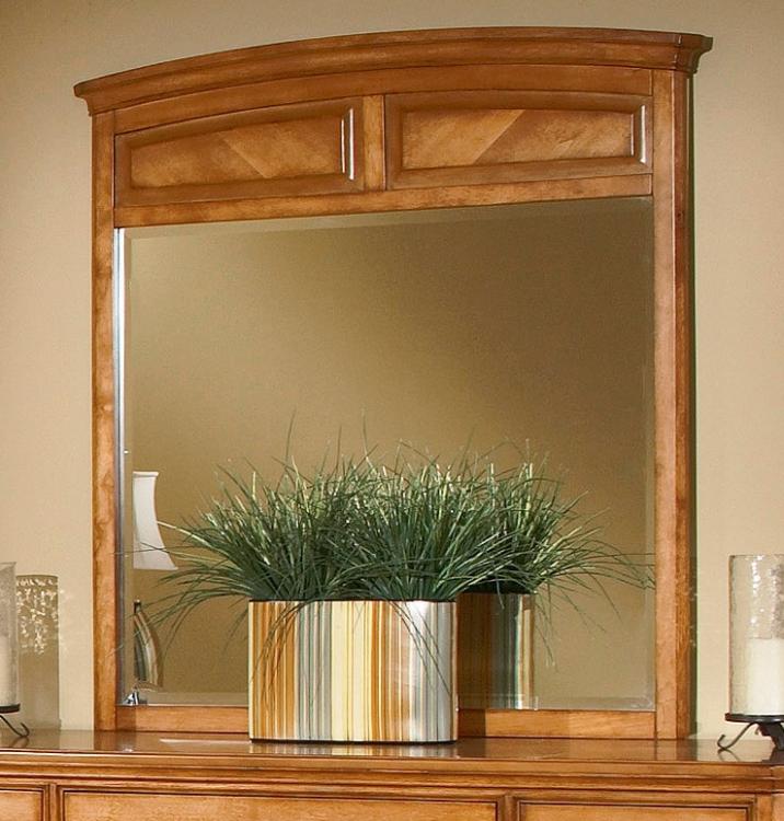 Laurel Heights Mirror