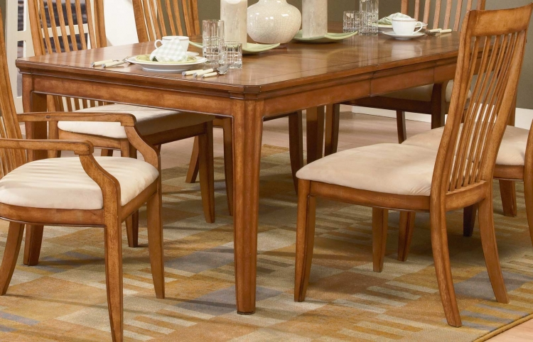 Laurel Heights Dining Table