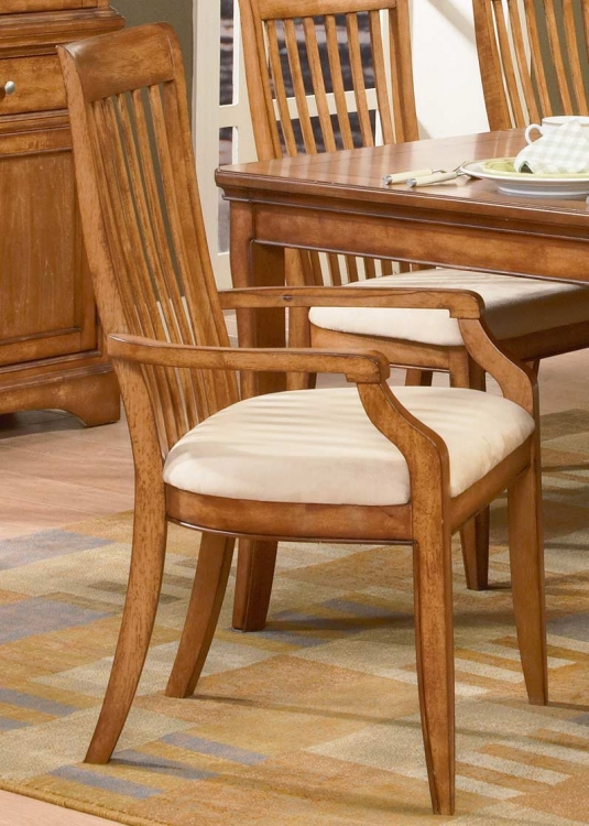 Laurel Heights Arm Chair