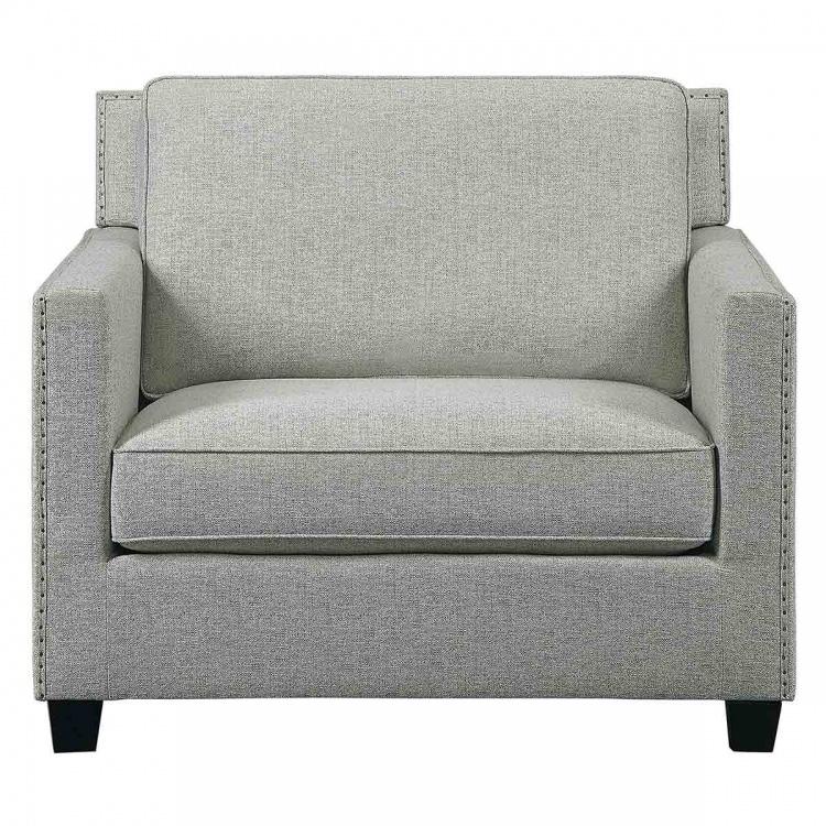 Pickerington Chair - Light gray