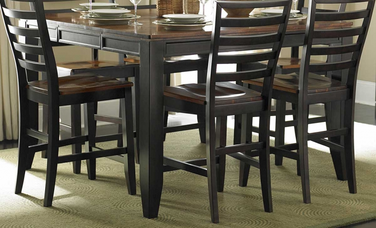 Adrienne-Lynn Counter Height Dining Table