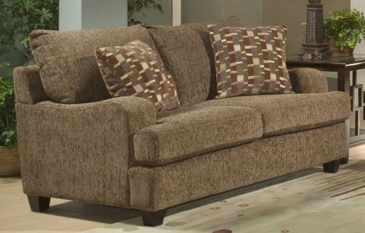 Oasis Bay Love Seat - Homelegance