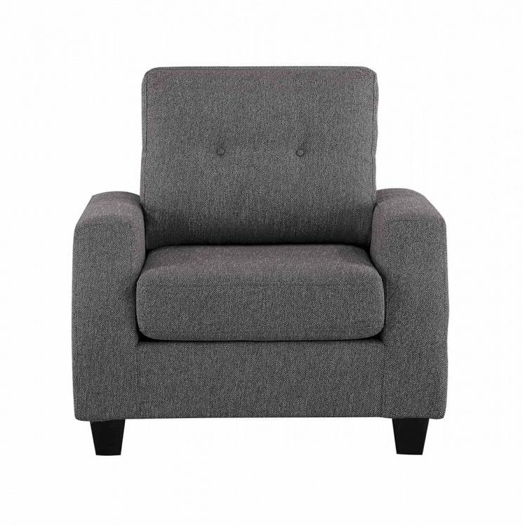 Vossel Chair - Gray
