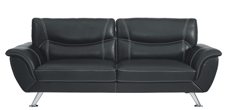 Jambul Sofa - Black