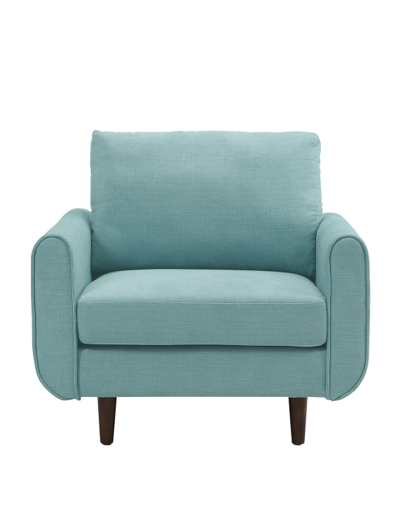 Wrasse Chair - Teal
