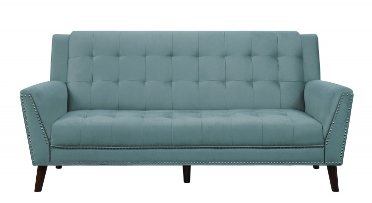 Broadview Sofa - Fog gray
