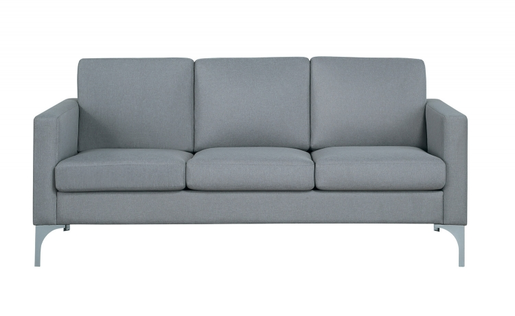Soho Sofa - Light Gray