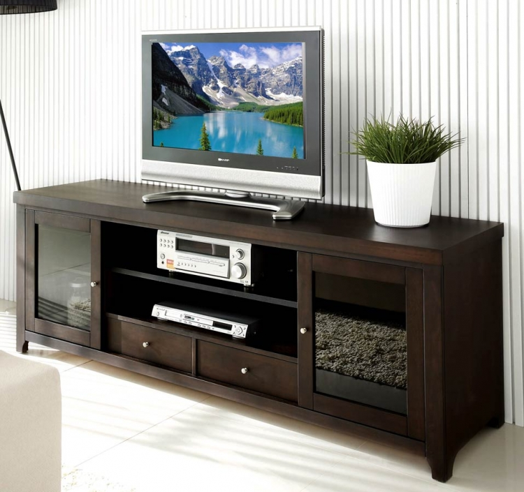 Charleston TV Console - Abbyson Living