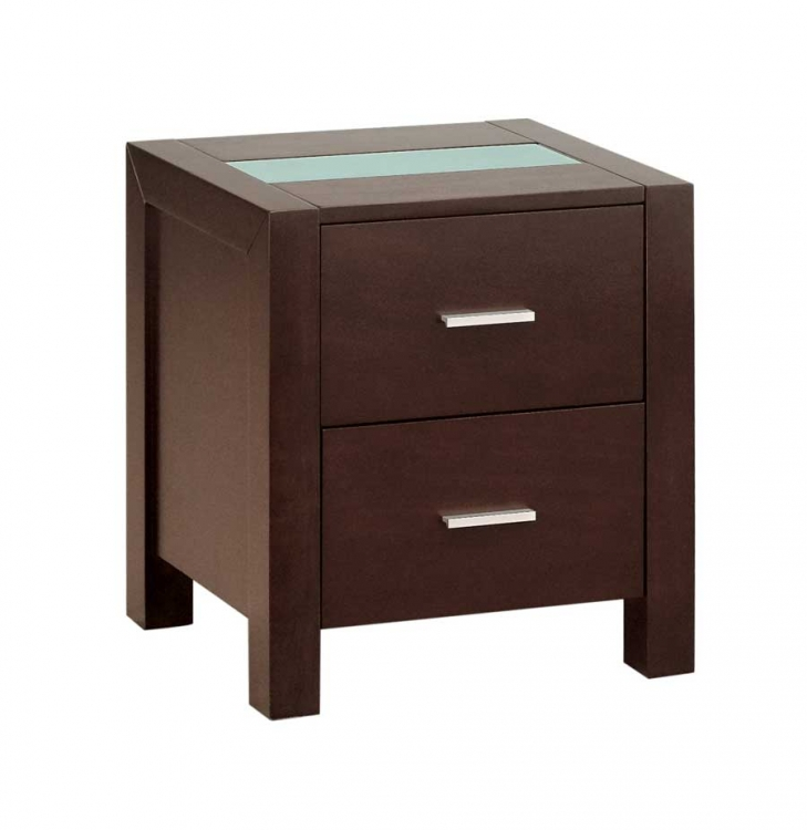 Hamptons Night Stand