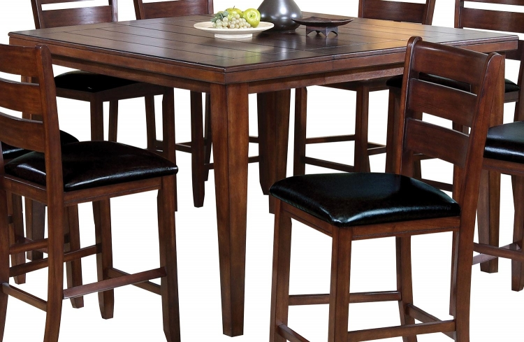 Urbana Counter Height Table - Cherry