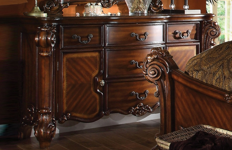 Vendome Dresser/Server - Cherry