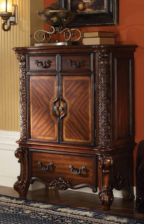 Vendome Chest - Cherry