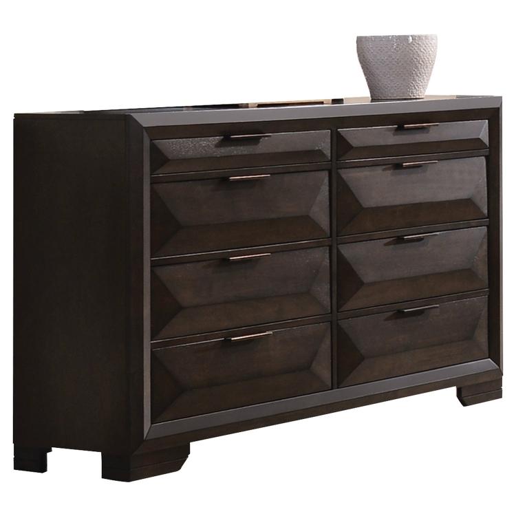 Merveille Dresser - Espresso