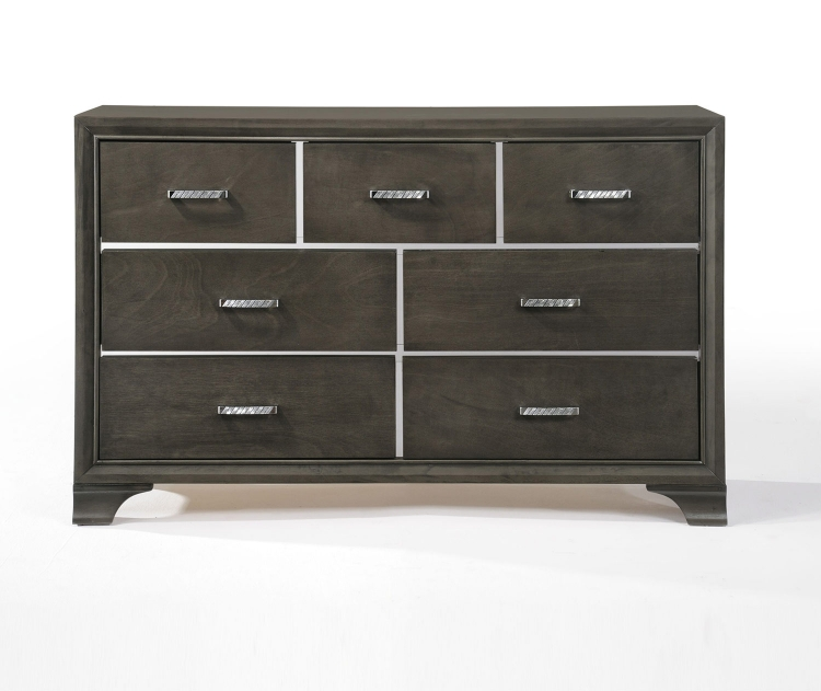 Carine Dresser - Gray