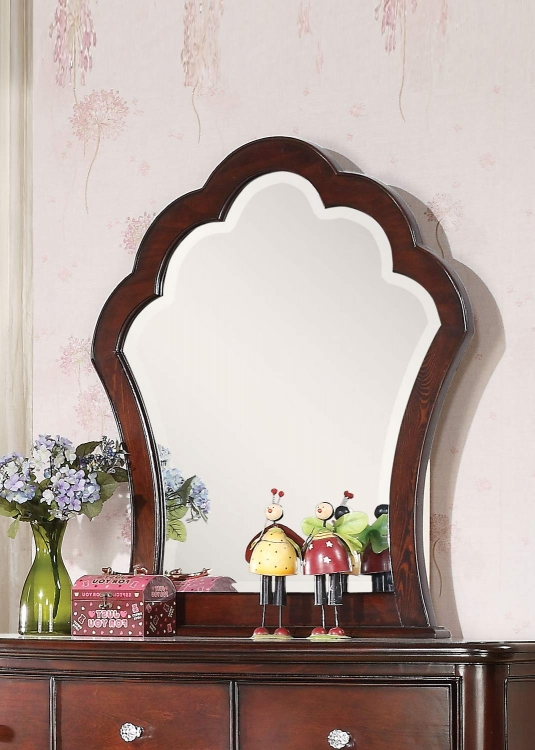 Cecilie Mirror - Cherry