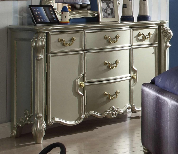 Vendome II Dresser - Champagne