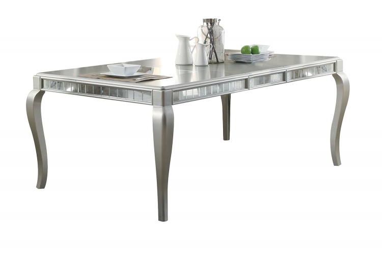 Francesca Dining Table - Champagne