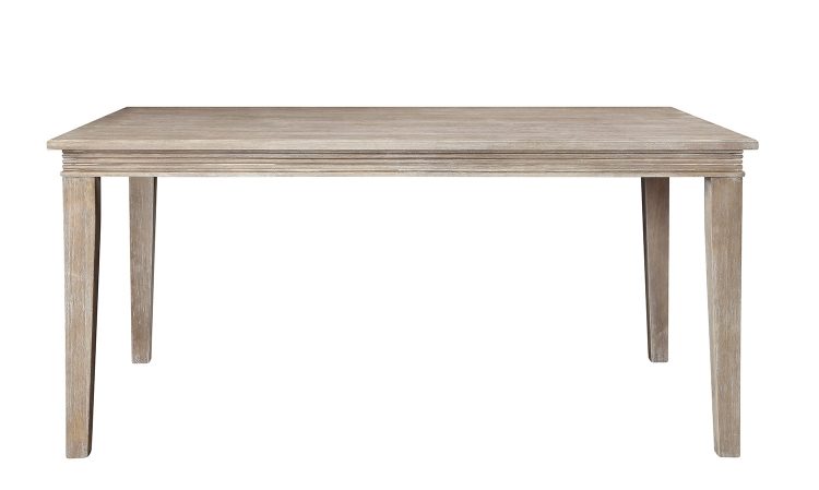 Colette Dining Table - Reclaimed Gray Oak