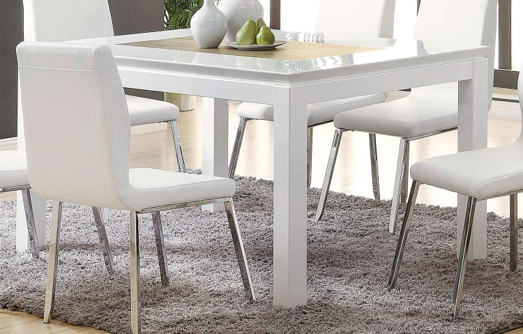 Kilee Dining Table - White