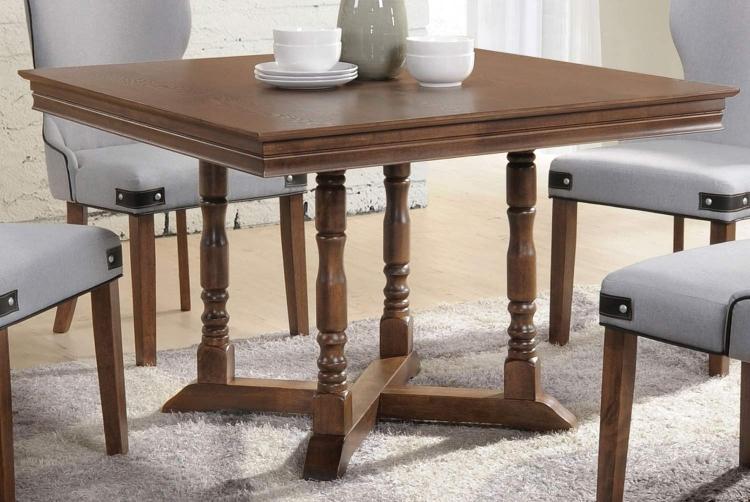 Wilfried Dining Table - Walnut