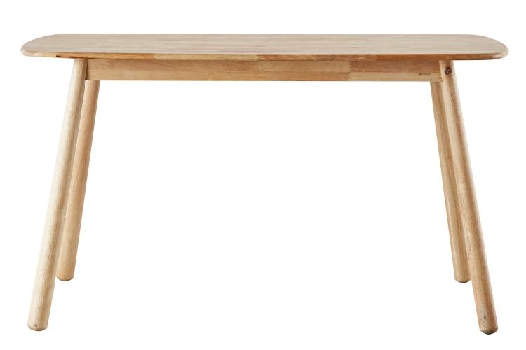 Dessa Dining Table - Natural