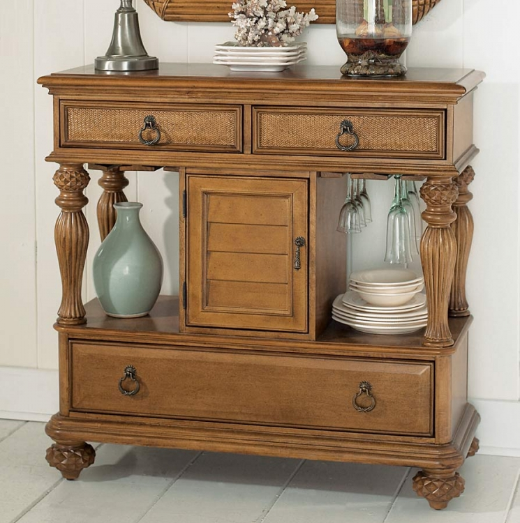 Grand Isle Sideboard