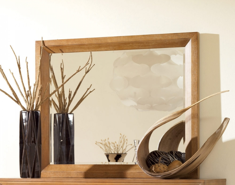 Sedona Beveled Mirror
